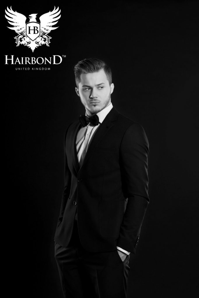 Hairbond sidebar james bond image