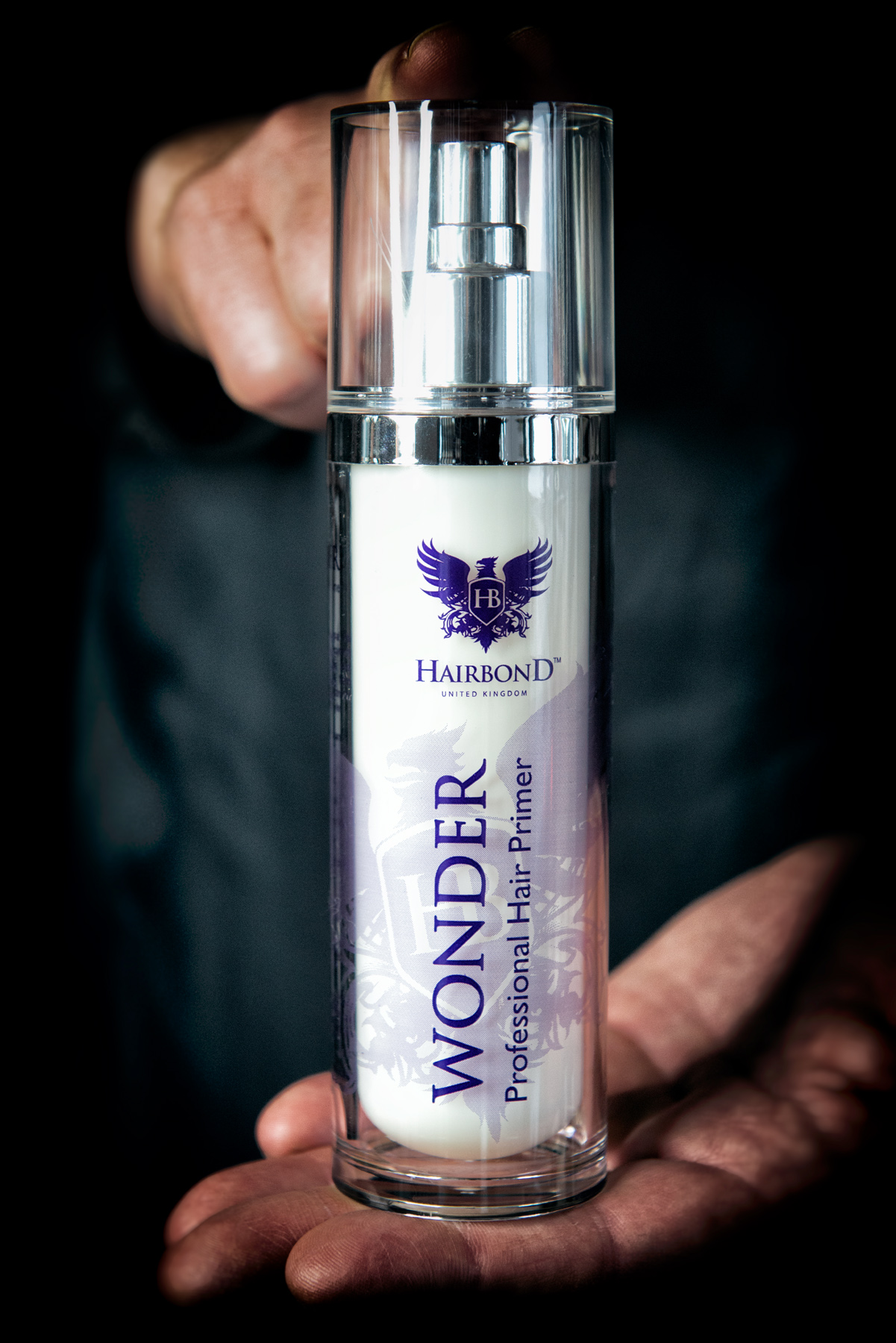 Hairbond WonderHair Primer Spray Image
